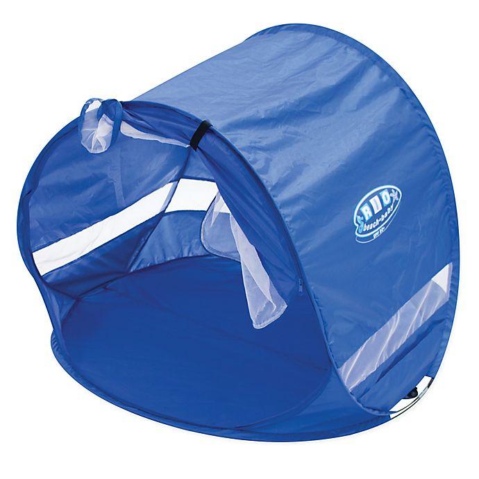 Alternate image 1 for Rio Baby Beach Shelter in Blue