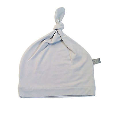 Kyte BABY Knotted Cap in Storm