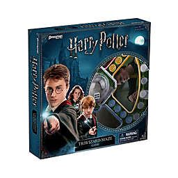 Pressman® Harry Potter Triwizard Maze Board Game