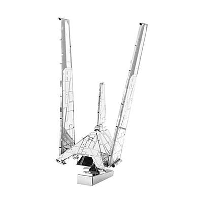 Fascinations Star Wars™ Rogue One Imperial Shuttle 3D Metal Model Kit