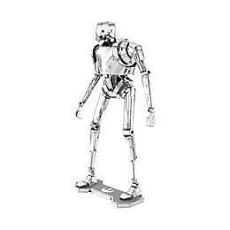 Fascinations Star Wars™ Rogue One K-2SO Droid 3D Metal Model Kit