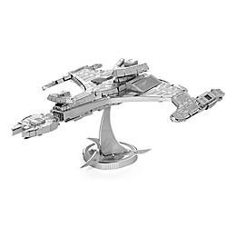 Fascinations Star Trek™ Klingon Vorchu 3D Metal Model Kit