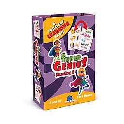 Blue Orange Games Super Genius Educational Game - Reading 2