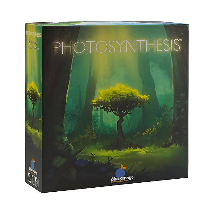 Alternate image 1 for Blue Orange Games Photosynthesis Board Game