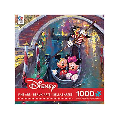 Ceaco 1000-Piece Disney® Moonlight in Venice Puzzle