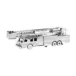 Fascinations Metal Earth 3D Metal Model Kit - Fire Engine