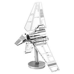 Fascinations Metal Earth 3D Metal Model Kit - Star Wars Imperial Shuttle