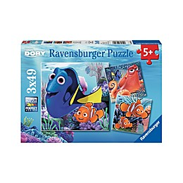 Ravensburger Finding Dory 49-Piece Finding Dory 3-Pack Jigsaw Puzzles