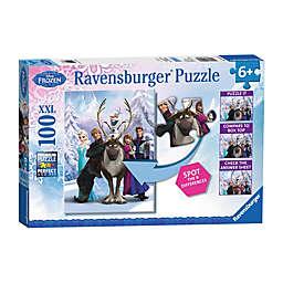 Ravensburger® 100-Piece Disney® Frozen Difference Puzzle