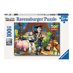 Ravensburger Disney Pixar 100-Piece Toy Story Jigsaw Puzzle