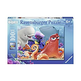 Ravensburger Finding Dory 100-Piece Adventure is Brewing Jigsaw Puzzle
