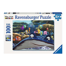 Ravensburger Disney Pixar Finding Nemo 100-Piece Nemo and his Friends Jigsaw Puzzle