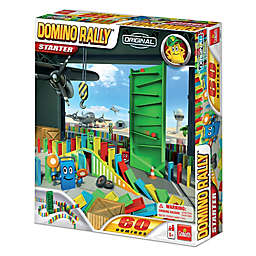 Goliath Domino Rally Starter Domino Run