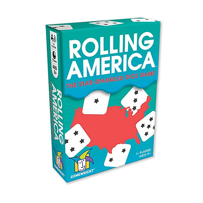 Gamewright Rolling America Family Game | buybuy BABY on usa map games online, united states clip art, united states map puzzle online, number line games online, united states geography games online, new york games online, united states divided, united states highway map online, 50 states game online, legend games online, states and capitals games online,