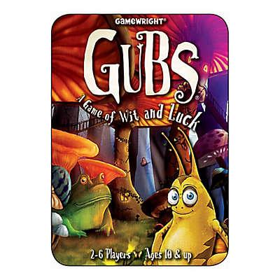 Gamewright Gubs Kids Game Tin