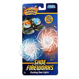 Uncle Milton Shoe Fireworks