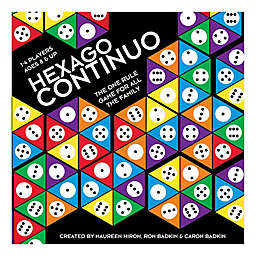 U.S. Games Systems Hexago Continuo Family Game