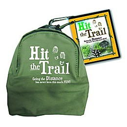Education Outdoors Hit the Trail Board Game
