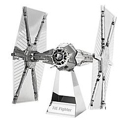 Fascinations Star Wars TIE Fighter 3D Metal Model Kit