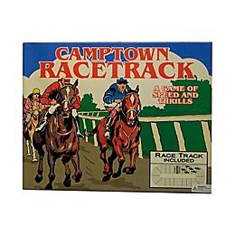 Perisphere & Trylon Camptown Racetrack Kids Game