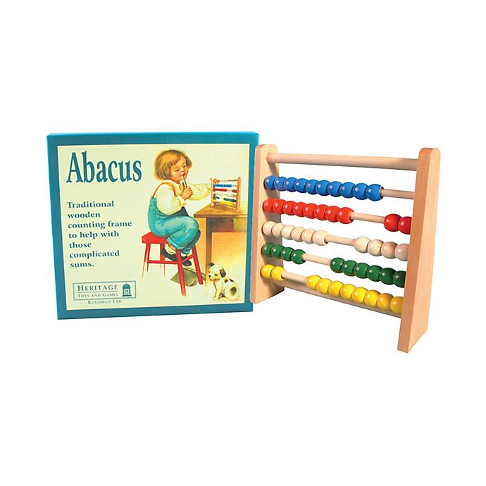 Alternate image 1 for Perisphere & Trylon Abacus