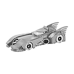 Fascinations Metal Earth 3D Metal Model Kit - Batman: 1989 Batmobile