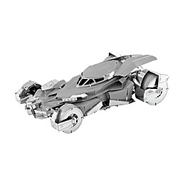 Fascinations Metal Earth 3D Metal Model Kit - Batman v Superman Batmobile