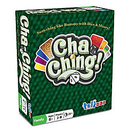 Talicor Cha-Ching! Card Game