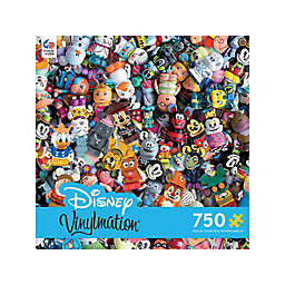 Ceaco Disney Collections 750-Piece Vinylmation Jigsaw Puzzle