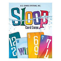 U.S. Games Systems Sloop Card Game