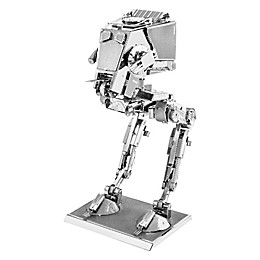 Fascinations Metal Earth 3D Metal Model Kit - Star Wars AT-ST