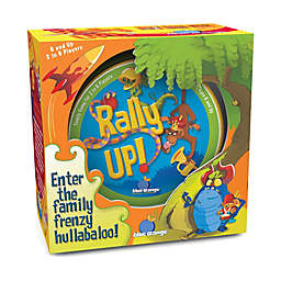Blue Orange Games Rally Up! Card Game