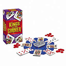 Jax Ltd. Kings in the Corner Card Game