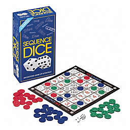 Jax Ltd. Sequence Dice Game