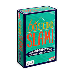 Endless Games 60-Second Slam! Family Game