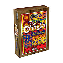 Front Porch Classics Boat Canasta Card Game