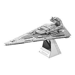 Fascinations Metal Earth 3D Metal Model Kit - Star Wars Imperial Star Destroyer