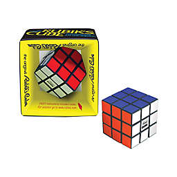 Winning Moves The Original Rubik's Cube Brain Teaser Puzzle