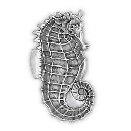 Arthur Court Designs Sea and Shore Seahorse Catchall Tray