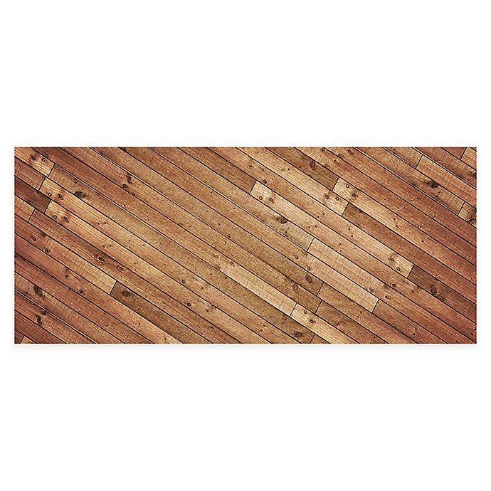Alternate image 1 for FoFlor Angled Planks 25\