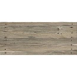 FoFlor Nailed Planks Kitchen Mat in Khaki