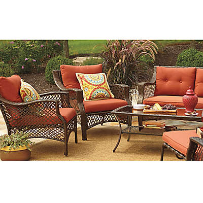 Stratford Patio Furniture Collection
