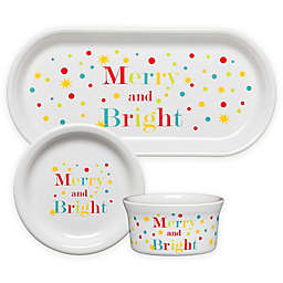 Fiesta® Merry Bright Serveware Collection