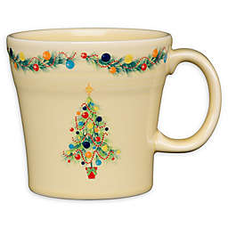 Fiesta® Christmas Tree Tapered Mug
