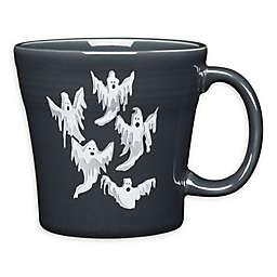 Fiesta® Halloween Ghosts Tapered Mug in Black