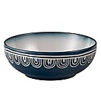 Over and Back® Marakesh Serving Bowl in Teal