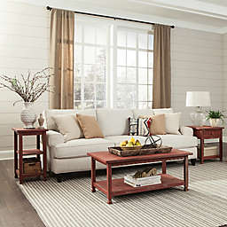 Alaterre Country Cottage Furniture Collection