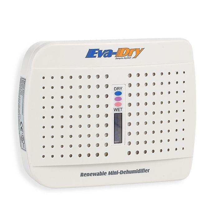 Alternate image 1 for Eva-Dry Renewable Mini-Dehumidifier