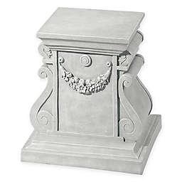 Design Toscano Classic Statuary Plinth Base