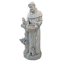 Design Toscano St. Francis Sculpture